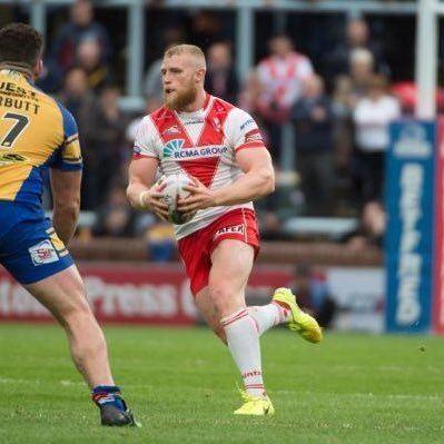 Luke Thompson (rugby league) Luke Thompson Luketommo1 Twitter
