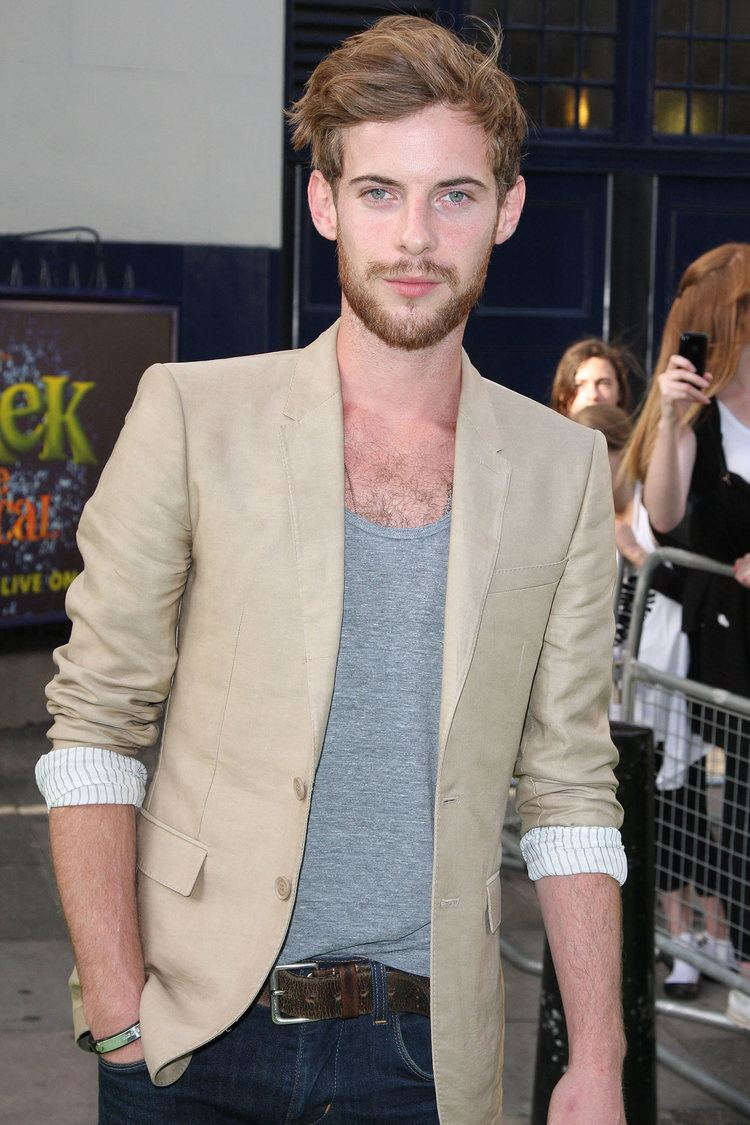 Forum on this topic: Louise Plowright, harry-treadaway-born-1984/