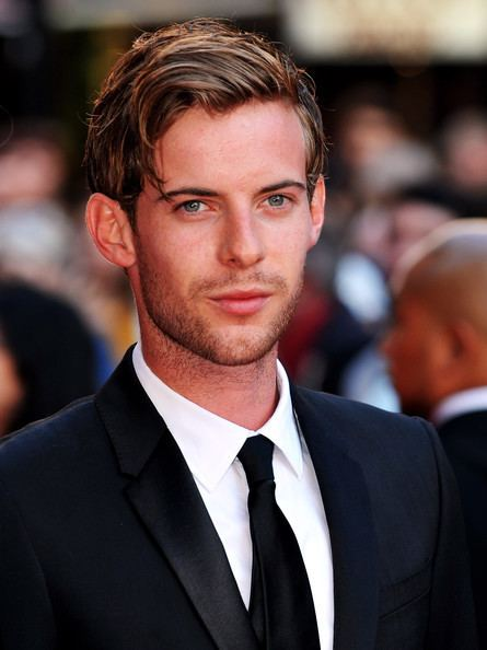 Luke Treadaway Clash Of The Titans