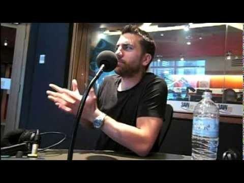 Luke Walker (filmmaker) Lasseters Bones Luke Walker Interview YouTube