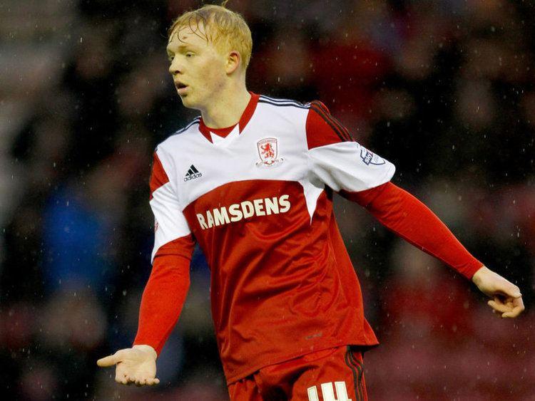 Luke Williams (footballer, born 1993) Luke Williams Scunthorpe United Player Profile Sky Sports Football