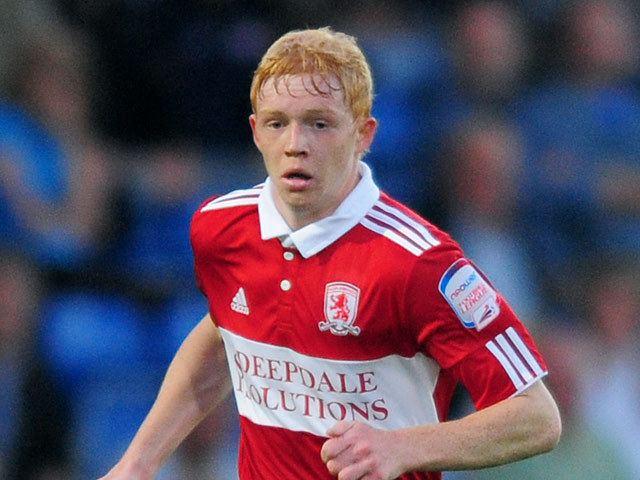 Luke Williams (footballer, born 1993) csmimgnet1246lukewilliamsmiddlesbroughjpg