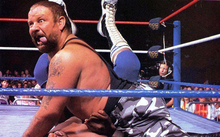 Luke Williams (wrestler) Clearwater Gazette A Gym Earning Every Ounce of Reputation