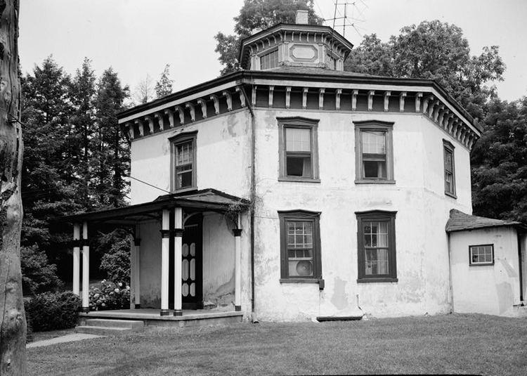 Lukens Pierce House