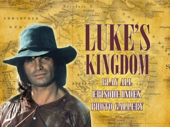 Luke's Kingdom myReviewercom Review for Luke39s Kingdom The Complete Series