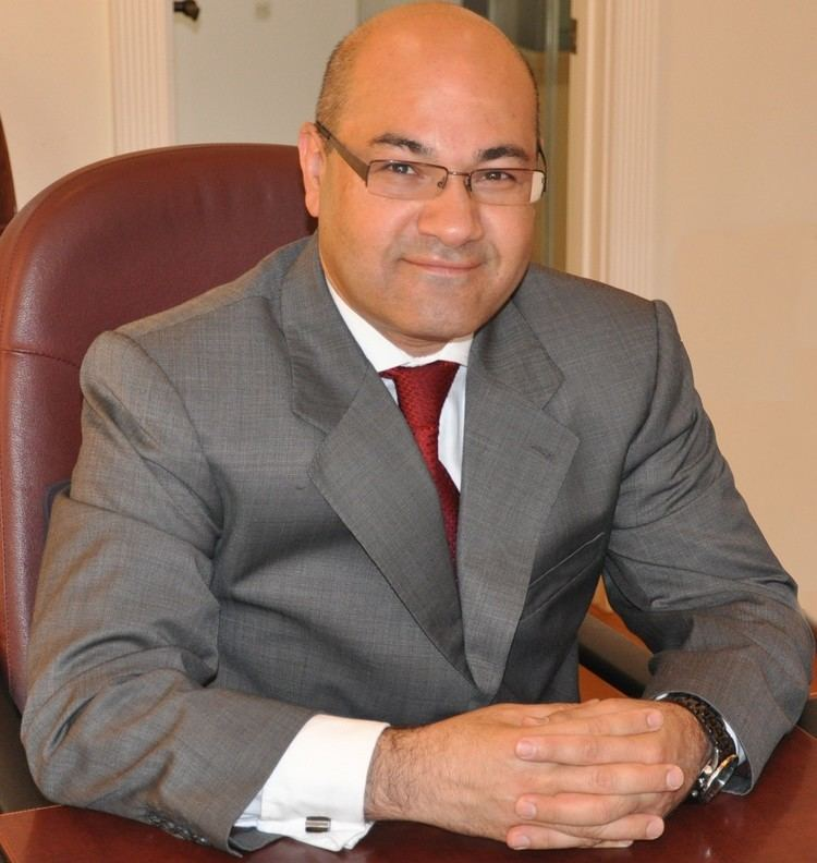 Lukman Faily His Excellency Lukman Faily Bio Blog Archive