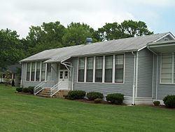 Lula G. Scott Community Center httpsuploadwikimediaorgwikipediacommonsthu