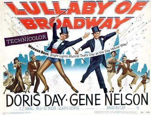 Lullaby of Broadway (film) Lullaby of Broadway film Alchetron the free social encyclopedia