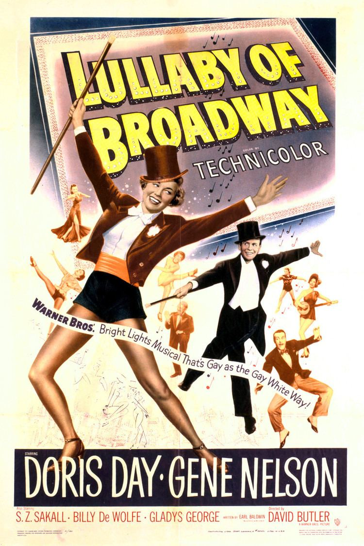 Lullaby of Broadway (film) wwwgstaticcomtvthumbmovieposters2341p2341p