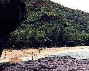 Lumaha'i Beach httpsuploadwikimediaorgwikipediacommonsthu