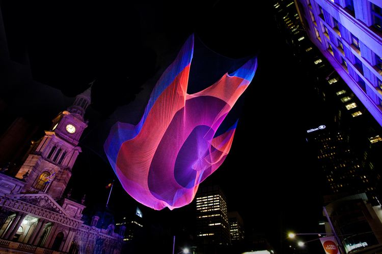 Lumiere festival Mayor of London welcomes new light festival Lumiere London