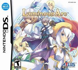 Luminous Arc httpsuploadwikimediaorgwikipediaen662Lum