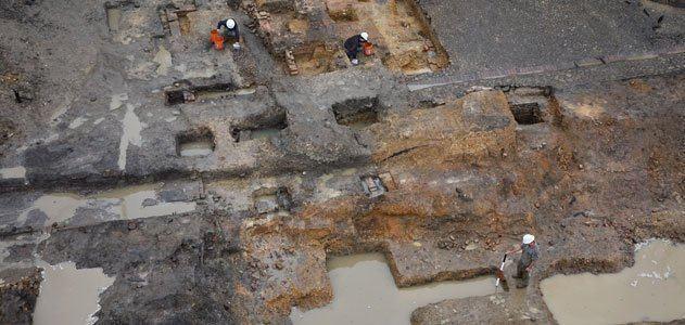 Lumpkin's jail Digging up the Past at a Richmond Jail History Smithsonian