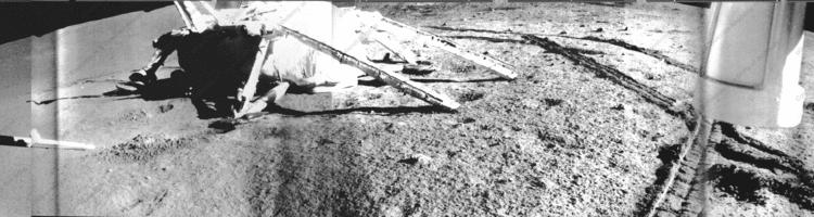 Luna 17 Exciting New Images Lunar Reconnaissance Orbiter Camera