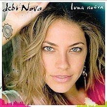 Luna Nueva (Debi Nova album) httpsuploadwikimediaorgwikipediaenthumbe
