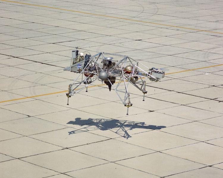 Lunar Landing Research Vehicle LLRV LLTV Preparing Apollo39s Astronauts for Moon Landing NASA