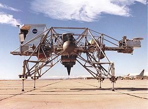 Lunar Landing Research Vehicle Lunar Landing Research Vehicle Wikipedia