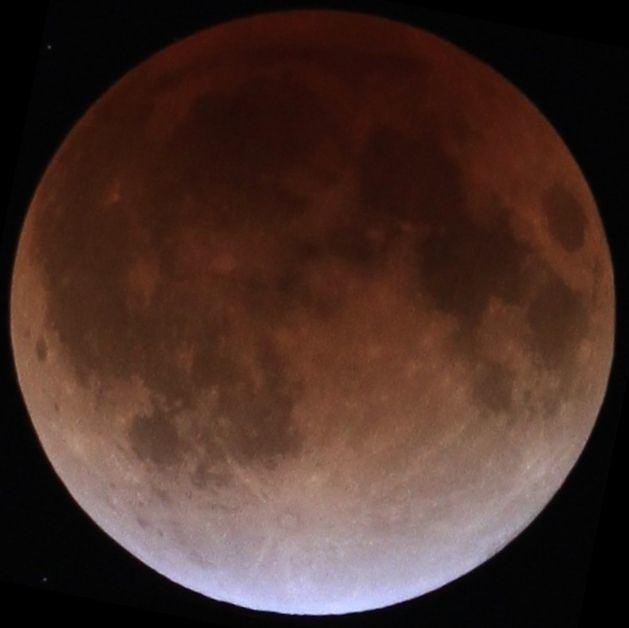 Lunar Saros 135