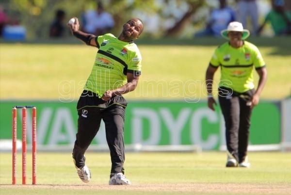 Lundi Mbane Cricket South Africa lundi mbane warriors momentum one day