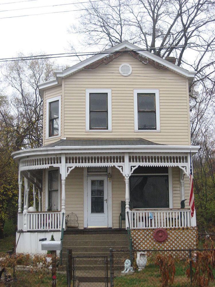 LuNeack House
