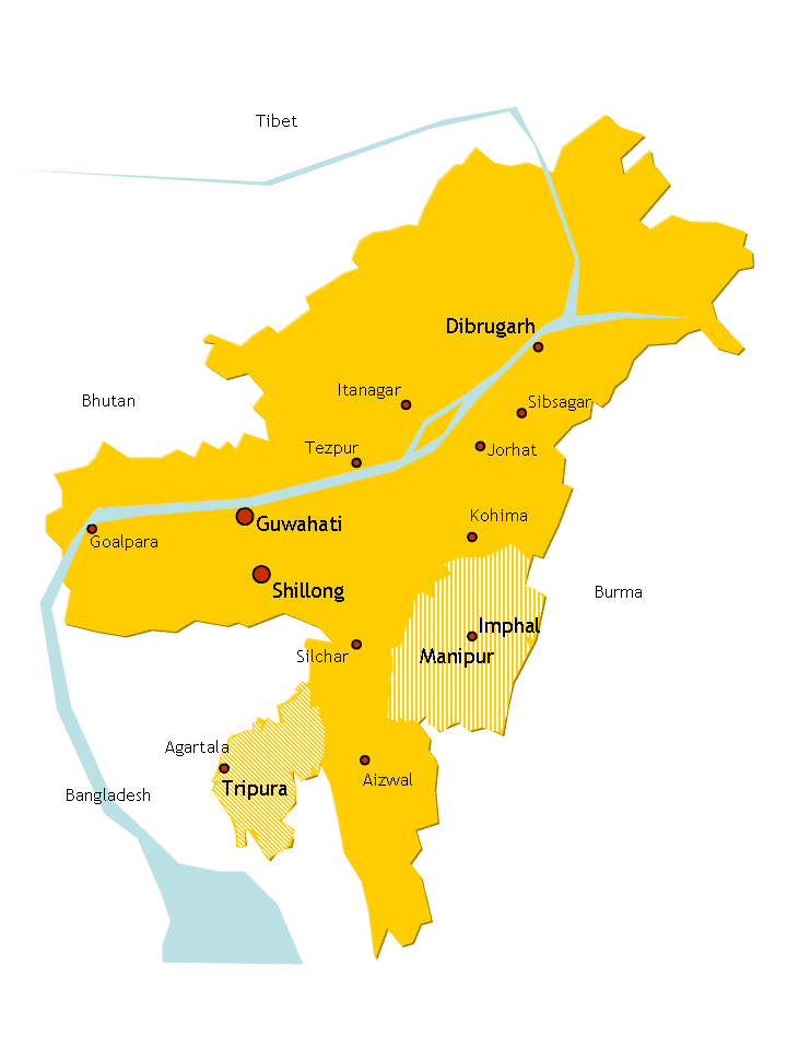 Lunglei in the past, History of Lunglei