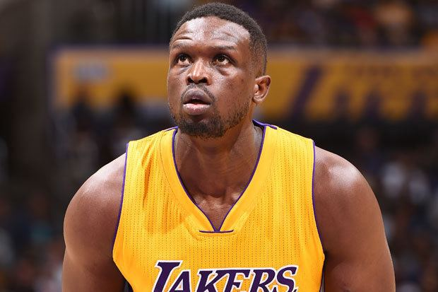 Luol Deng Luol Deng This is my mission for the LA Lakers this NBA season