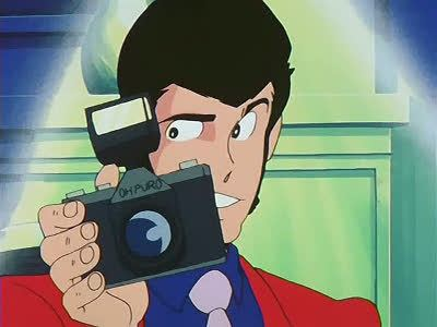 Lupin the Third Part II The animation of the second Lupin III TV series