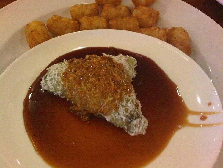 Lupis (food)