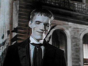Lurch (The Addams Family) Lurch The Addams Family Wikipedia