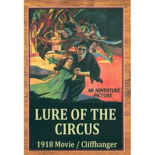 Lure of the Circus The Lure of the Circus 1918 Wikipdia a enciclopdia livre