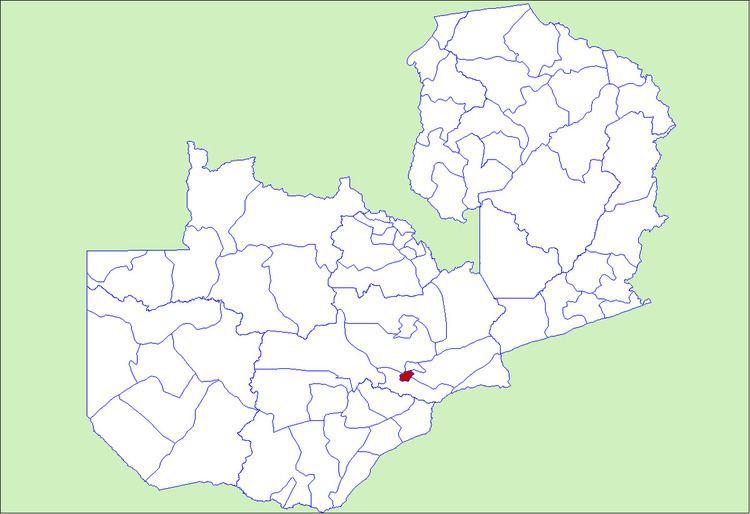 Lusaka District