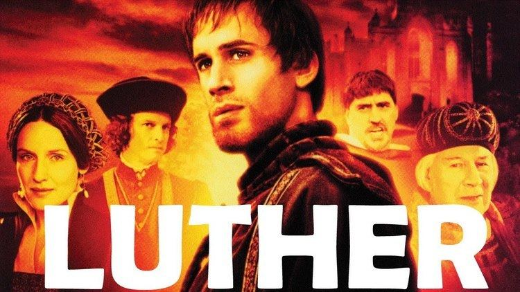 Luther (2003 film) Trailer for Luther YouTube