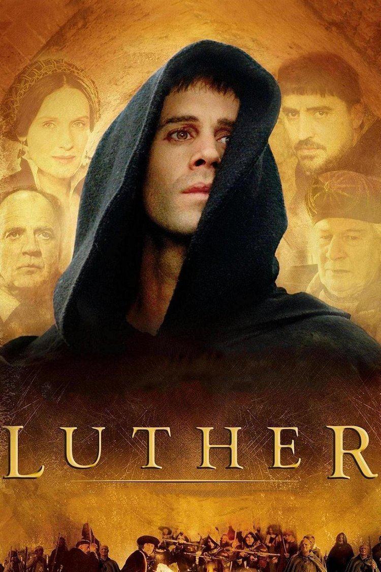 Luther (2003 film) wwwgstaticcomtvthumbmovieposters32990p32990