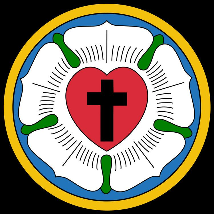 Lutheran Churches of the Reformation