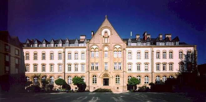 Luxembourg in the past, History of Luxembourg