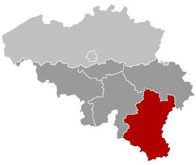Luxembourg (Belgium) uploadwikimediaorgwikipediacommons44cBelgiu