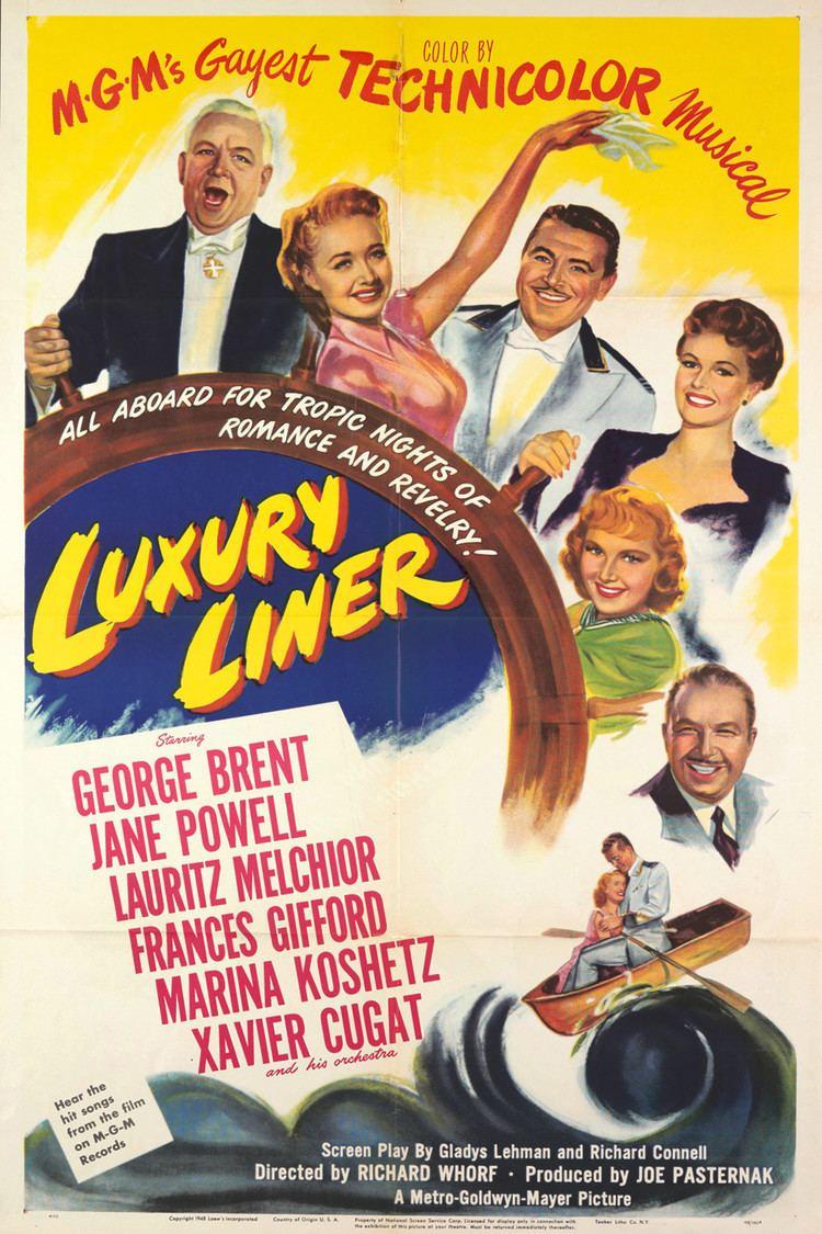 Luxury liner wwwgstaticcomtvthumbmovieposters3119p3119p