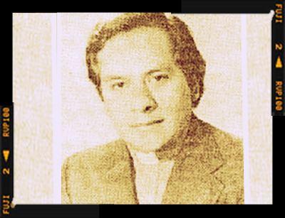 Álvaro Ulcué Chocué lvaro Ulcu Chocue SinOlvido