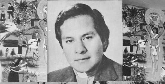 Álvaro Ulcué Chocué lvaro Ulcu el cura indgena que defendi a los Nasa