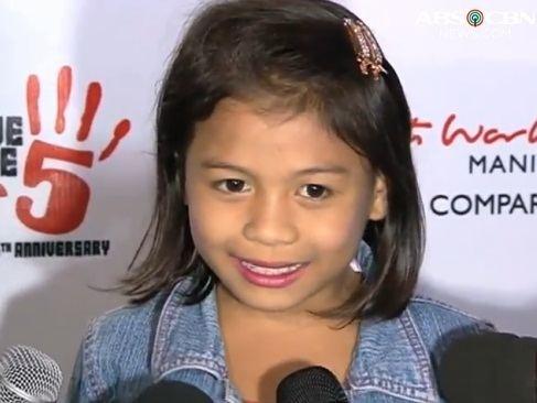 Lyca Gairanod New home for 39Voice Kids39 champ Lyca Gairanod Kicker