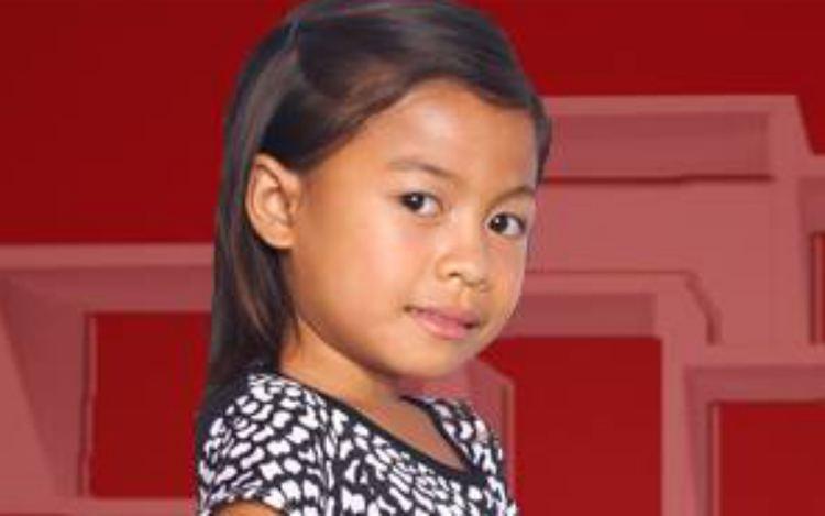 Lyca Gairanod Lyca Gairanod wins 39The Voice Kids39