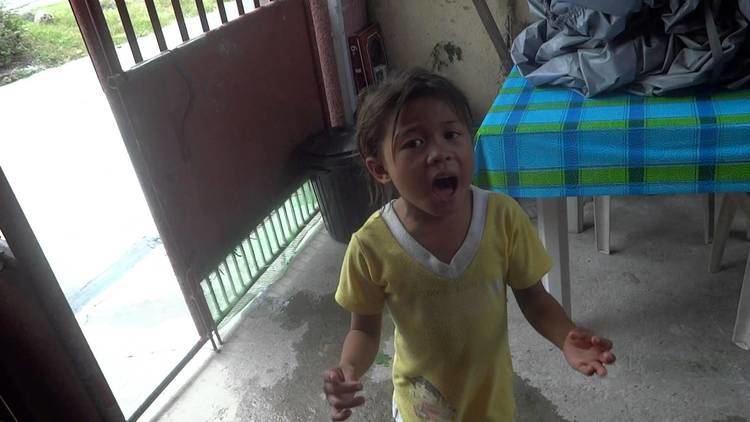 Lyca Gairanod Lyca Jane Gairanod The Singing Street Child YouTube