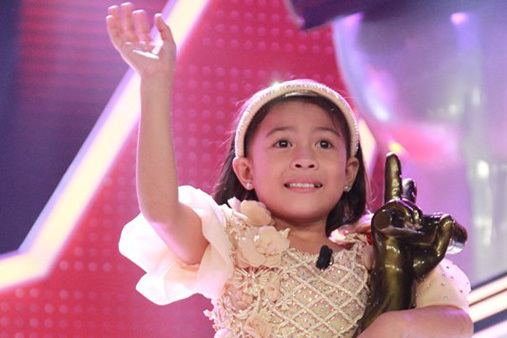 Lyca Gairanod Why did Lyca win Lea Salonga weighs in ABSCBN News