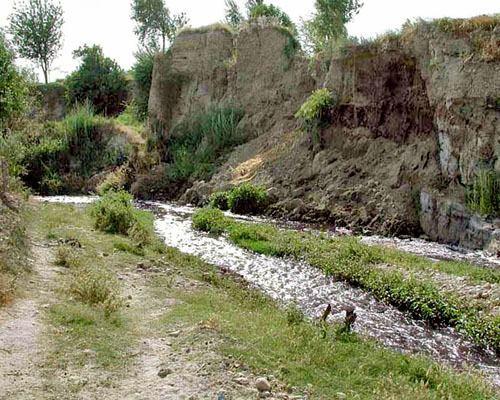 Lycus (river of Phrygia) wingsofeaglesctcomREVELATIONREVIMAGEScolossae