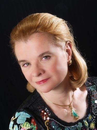 Lydia Artymiw Guest Artist Master Class Lydia Artymiw piano School of Music