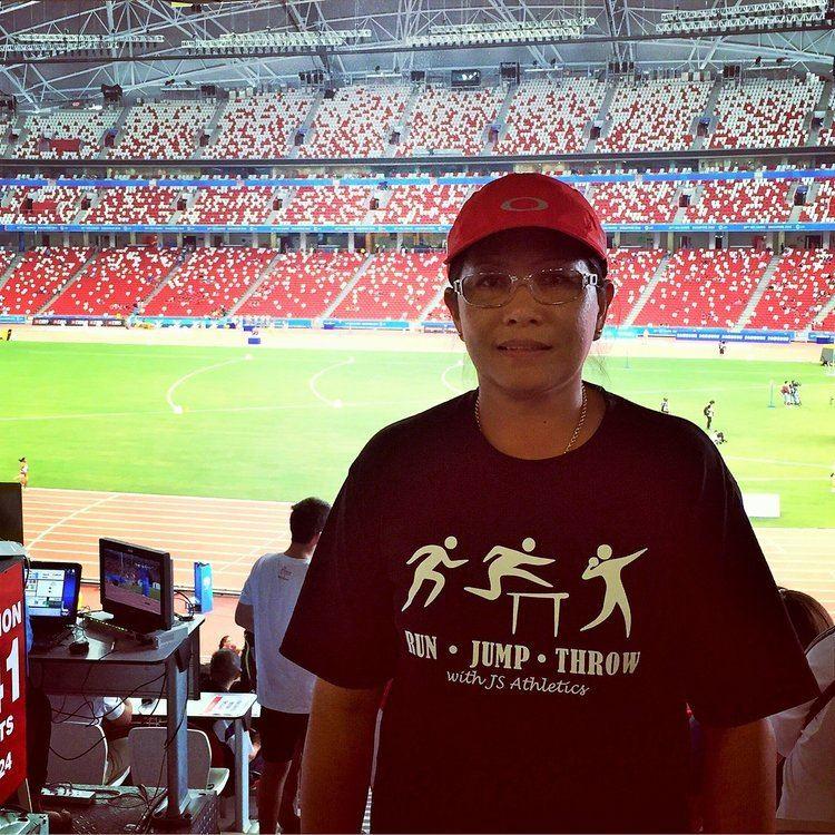 Lydia de Vega Lydia De Vega She is legend ABSCBN Sports