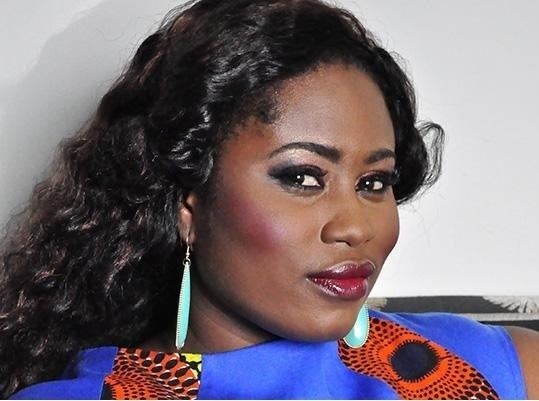 Lydia Forson Ghana news A good actress is not a number Lydia Forson Graphic
