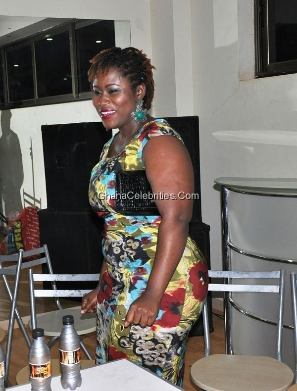Lydia Forson Lydia Forson Talks About Marriage Independence Relationship With