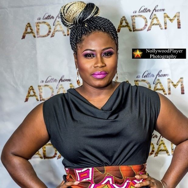 Lydia Forson PHOTOS FROM the London Premiere of Lydia Forsons A Letter From