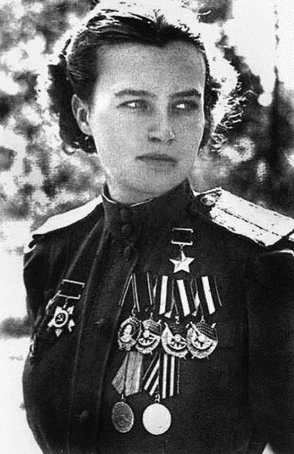 Lydia Litvyak Stalingrad on Pinterest Red Army Soldiers and Wwii